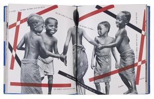Agossou le petit africain, Dominique Darbois, Editions Fernand Nathan, 1955