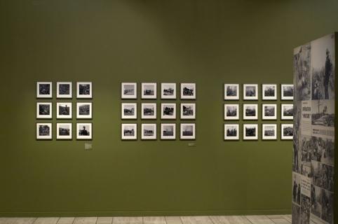 L'Indochine en guerre, vue de l'exposition